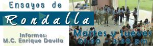 Banner Rondalla